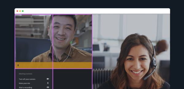 Using CSS Grid to create custom API video call layouts