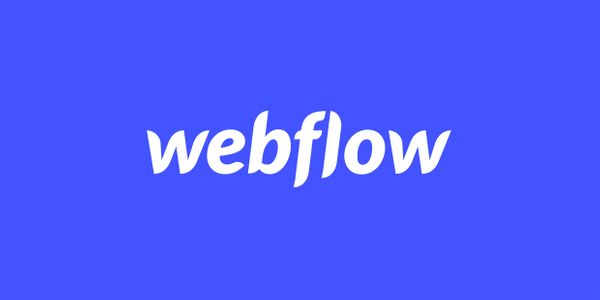 What we've learned after using Webflow for 1-year