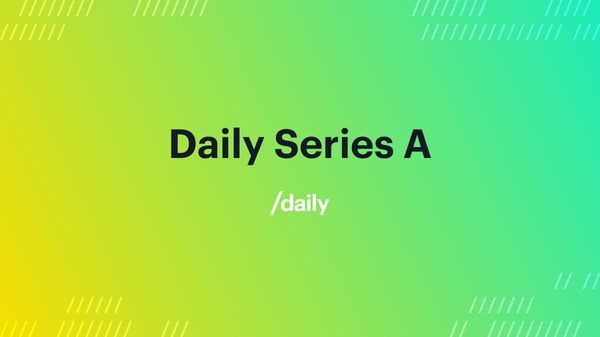 Daily announces $15M Series A, led by Lachy Groom